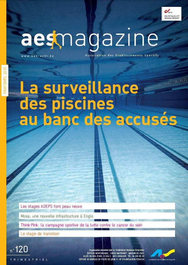 AES Magazine #120