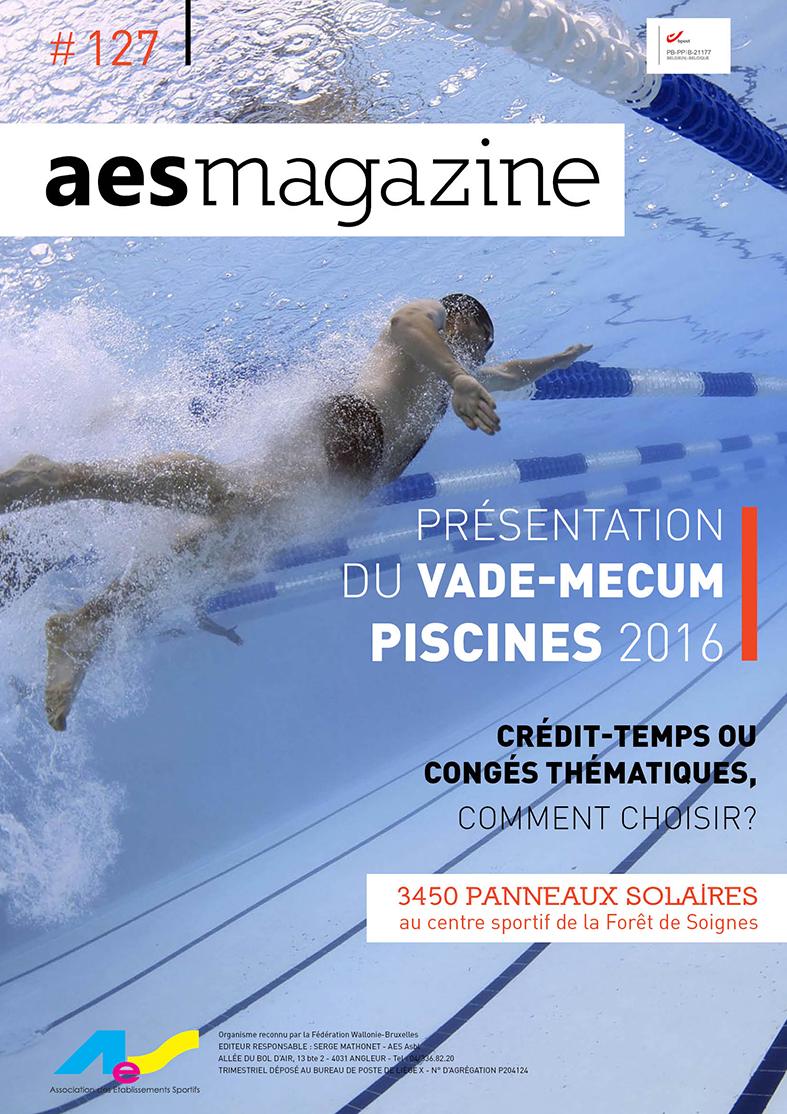 AES Magazine #127