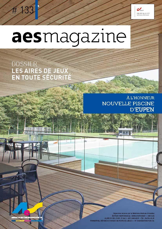 AES Magazine #133